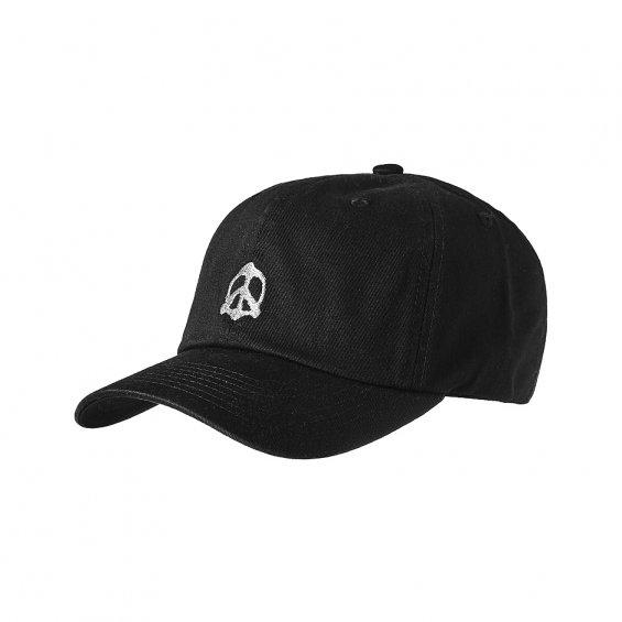 f50b649b7a3 New Black Kling Baseball Cap