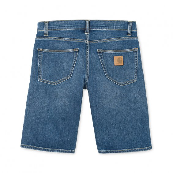 Carhartt Klondike Short, Blue True Stone