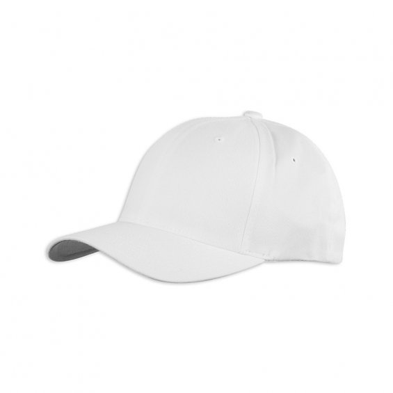 Flexfit Cap, White