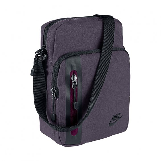 Nike Core Small Items 3.0 Bag, Purple