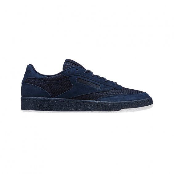 Reebok Club C 85 ST, Navy White