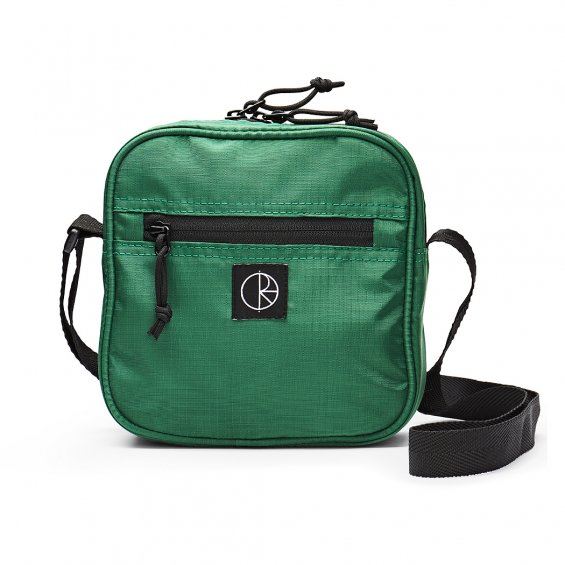 Polar Skate Ripstop Dealer Bag, Green