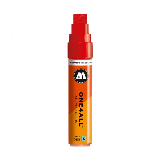 Molotow ONE4ALL 627HS (15mm)