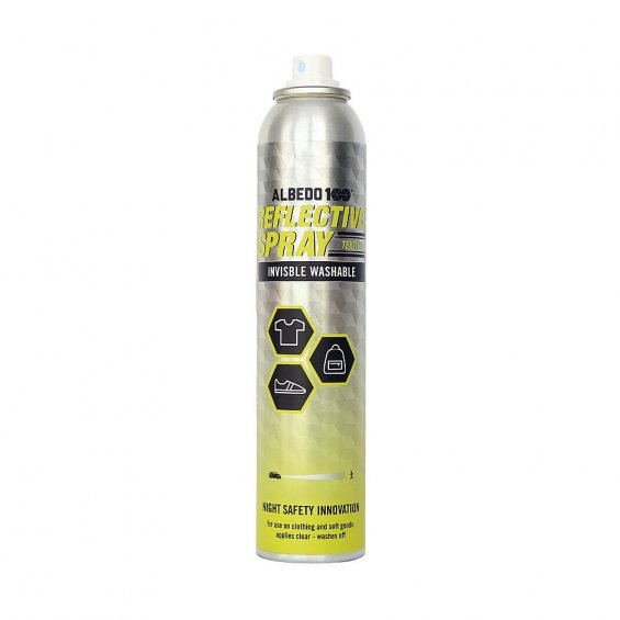 Albedo 100 Reflective Spray, Textile