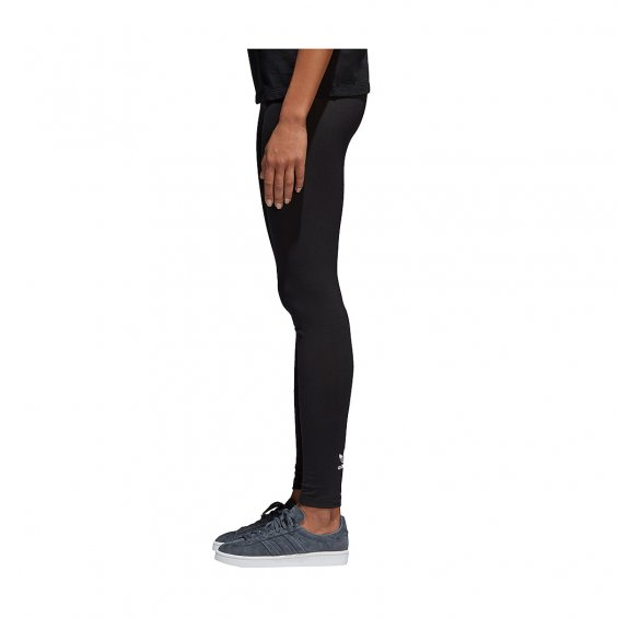 Adidas Originals W Trefoil Tights, Black