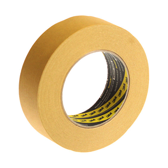 3M Scotch Masking tape 3430 Brown, 36mm