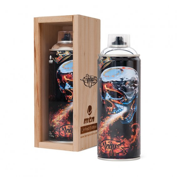MTN Limited Edition 400ml, Vogue