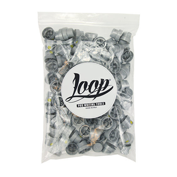 Flux Cap - Big Pack 100