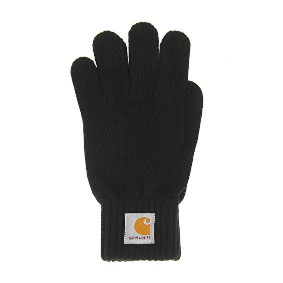 Carhartt Watch Gloves, Black