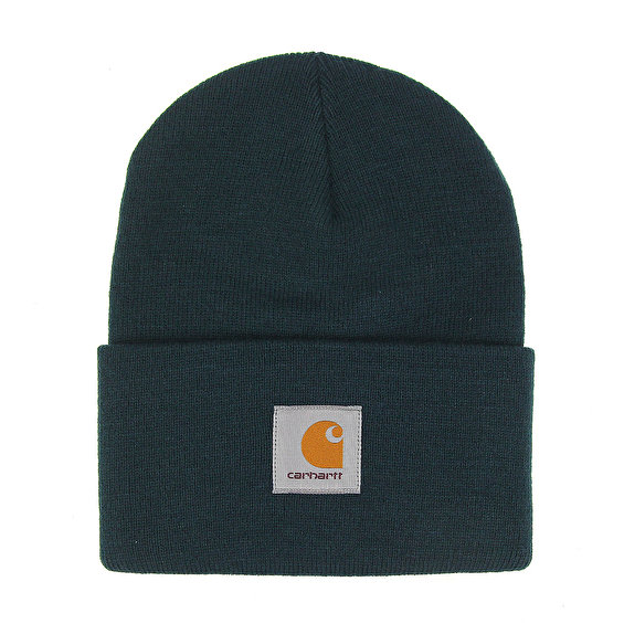 Carhartt Acrylic Watch Hat, Duck Blue