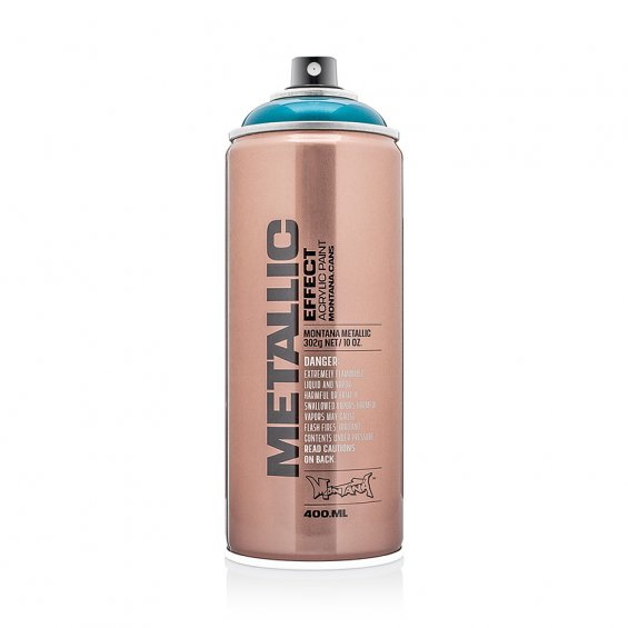 Montana Metallic 400ml