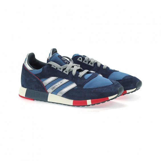 Adidas Boston Super ( M25419 ), Stonewash Blue