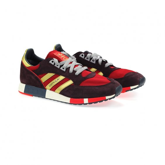 Adidas Boston Super ( M25420 ), Power Red