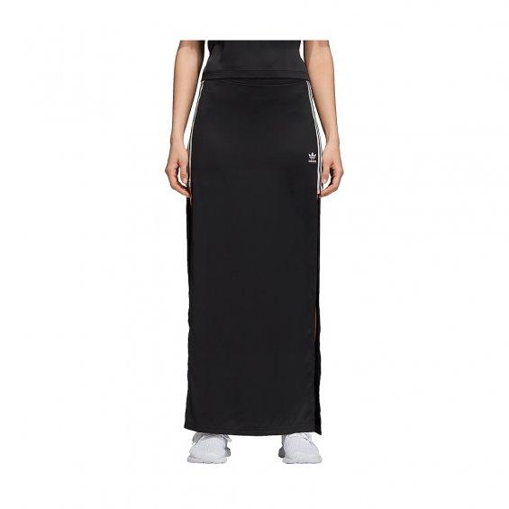 550d2c4f95 Adidas Originals W FSH L Skirt, Black - Hlstore.com | Highlights