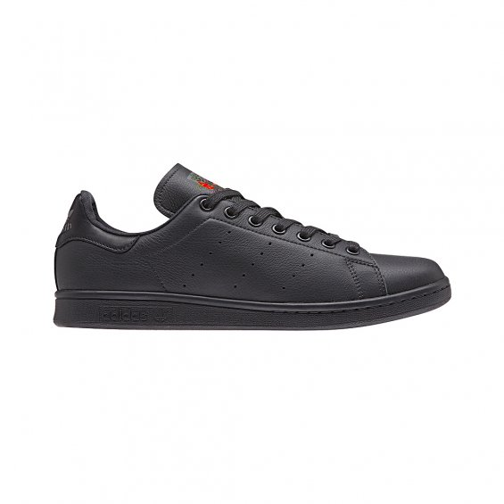 Adidas Originals Stan Smith Shoes, Carbon