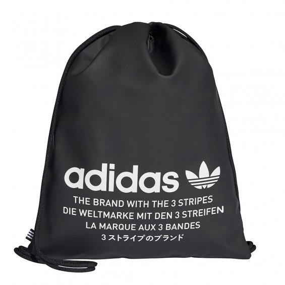 d3a1cb8175 Adidas Originals NMD Gym bag