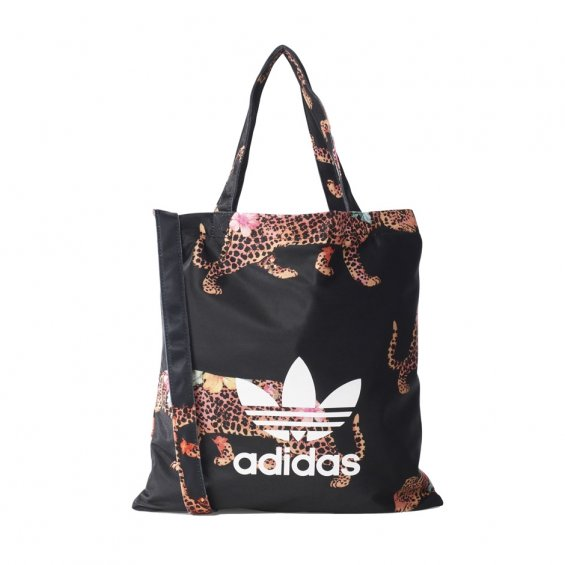 Adidas Oncada Tricto Shopper, Black