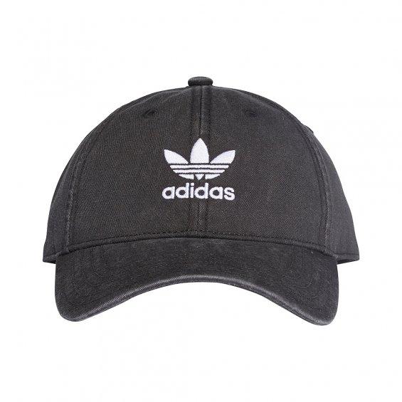 144ffc1d Adidas Originals Acid Wash Cap, Black - Hlstore.com | Highlights