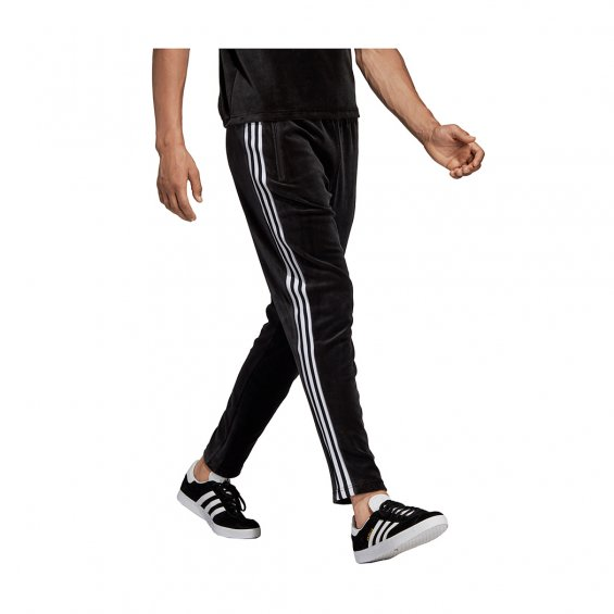 Adidas Originals Cozy Pant, Black