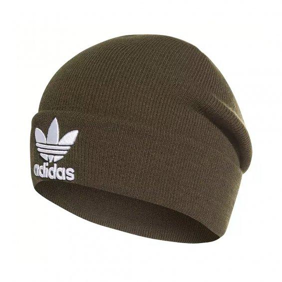 f7f40e2188ac4 Adidas Originals Trefoil Beanie