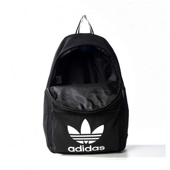 Adidas Tricot CL Backpack, Black
