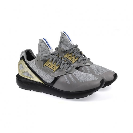 Adidas Tubular Runner ( B35640 ), Grey Heather