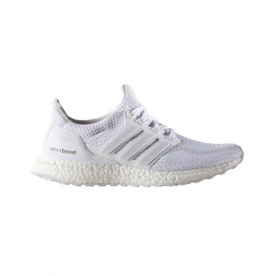 Adidas Ultra Boost W ( AQ5934 ), Run White