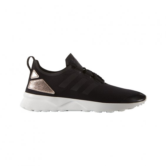 Adidas W ZX Flux ADV V ( S32055 ), Core Black