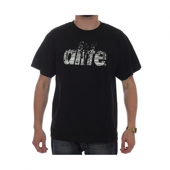 ALIFE Naturalize Tee, Black