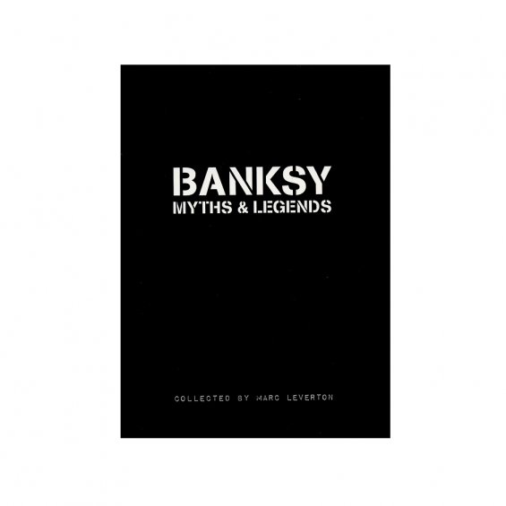 Banksy Myth & Legends