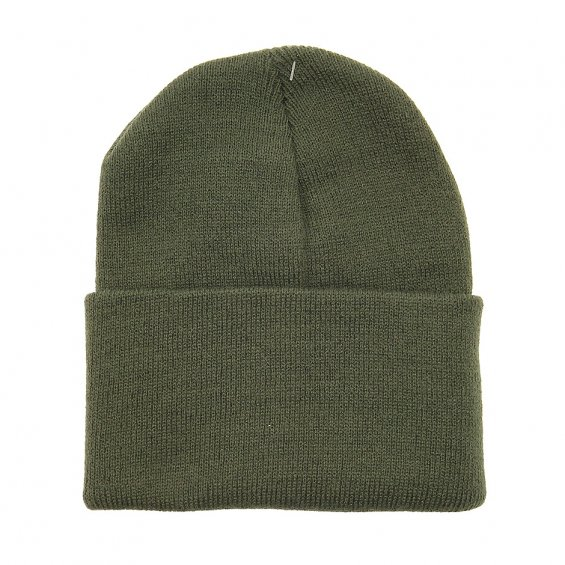 Carhartt Acrylic Watch Hat, Dark Green
