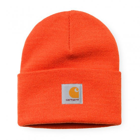 Carhartt Acrylic Watch Hat, Jaffa