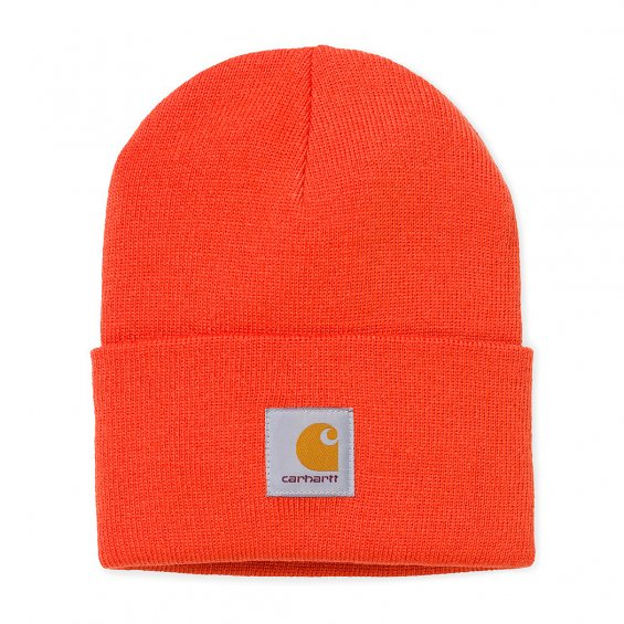 Carhartt Acrylic Watch Hat, Pepper