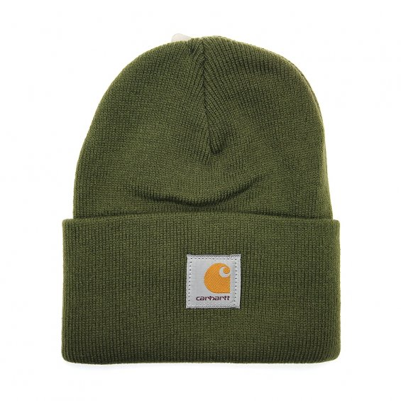Carhartt Acrylic Watch Hat, US Olive Darp