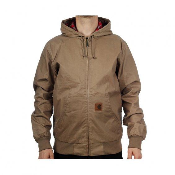 Carhartt sponges cotton jacket TeLxiWX
