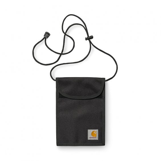 Carhartt Collins Neck Pouch, Black