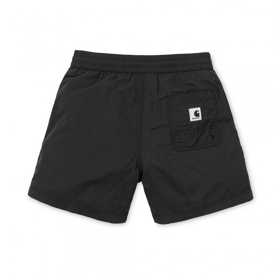 Carhartt Drift Swim Trunk, Black