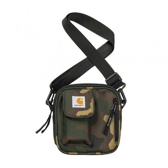 Carhartt Essentials Bag Small, Camo Laurel