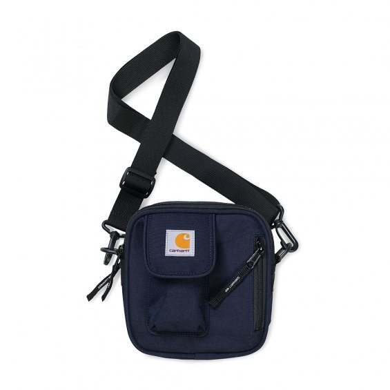Carhartt Essentials Bag Small, Dark navy