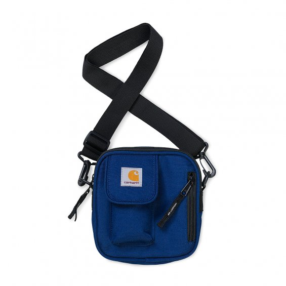 Carhartt Essentials Bag Small, Metro Blue