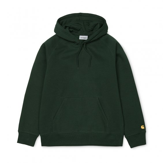Carhartt Hooded Chase Sweat, Loden