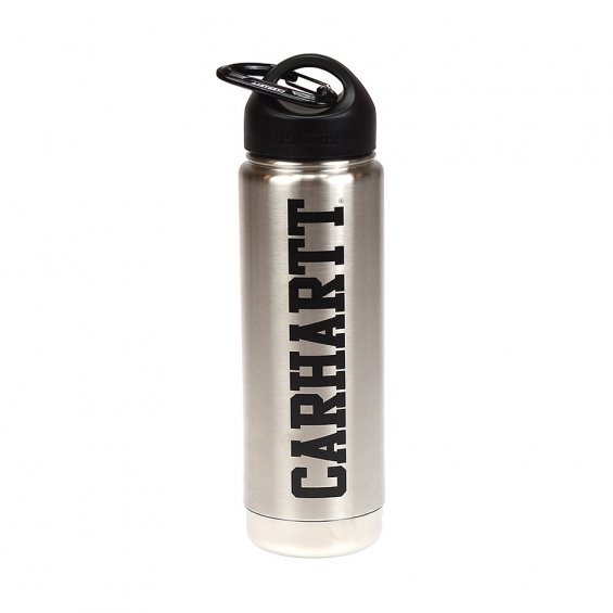 Carhartt Insulated Bottle, Stainless Steel