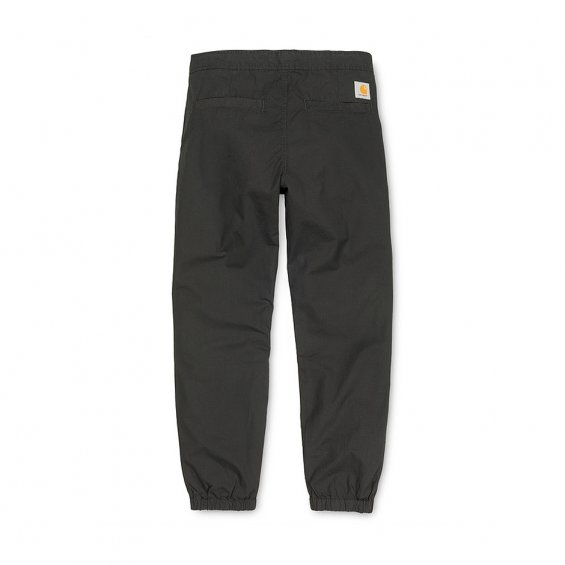 Carhartt Marshall Jogger Columbia, Black Rinsed