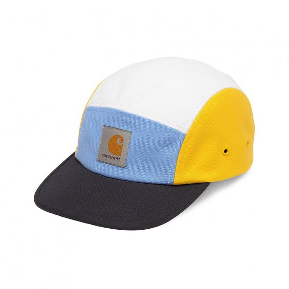 Carhartt Multicolor Backley Cap, Multi