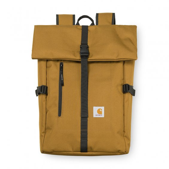 Carhartt Phil Backpack, Hamilton Brown