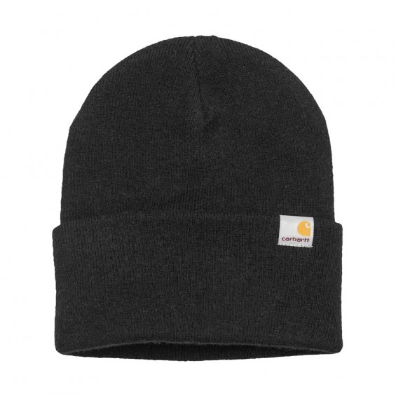 Carhartt Playoff Beanie, Black