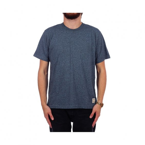 Carhartt S/S Holbrook Tee, Marlin Black Heather