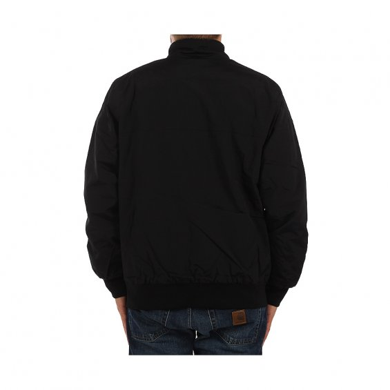Carhartt Sail Jacket, Black