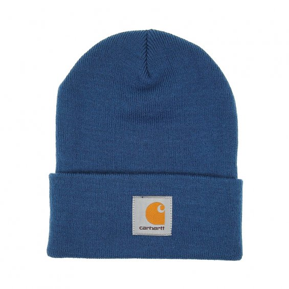 Carhartt Short Watch Hat, Monsoon