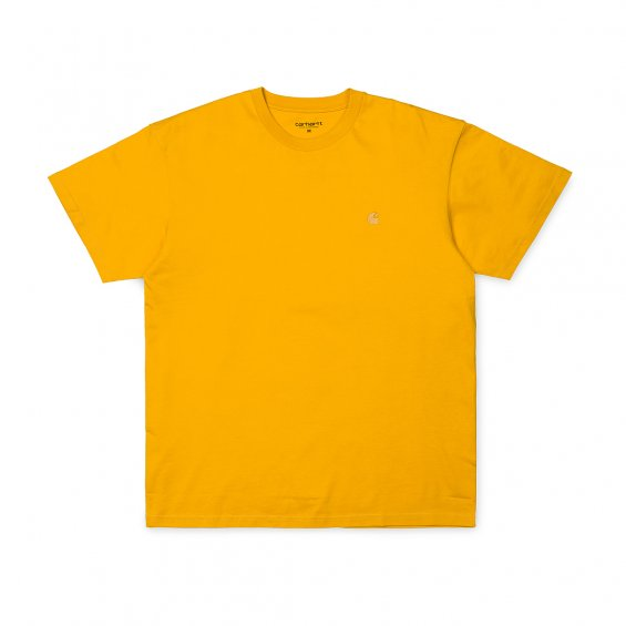 Carhartt SS Chase T-Shirt, Quince